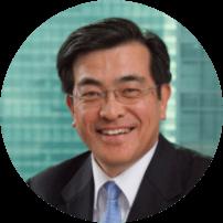 ソフトバンク株式会社 代表取締役 副社長 執行役員 兼 COO 今井 康之