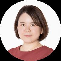 LINE株式会社 マーケティングソリューションカンパニー B2Bマーケティング室 室長 佐藤 瑛実